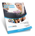 wedding day smile guide
