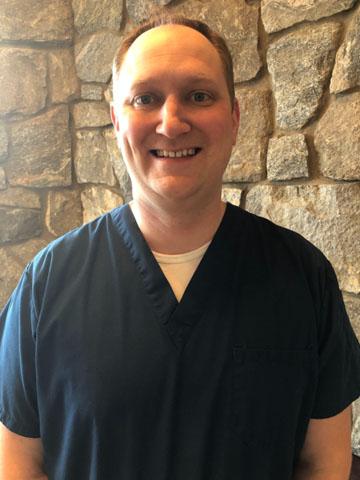 Jay Registered Dental Hygienist