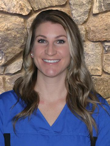 Janna Registred Dental Hygienist